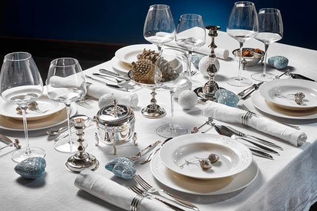 Dekoracja stołu-piękne zdjęcia