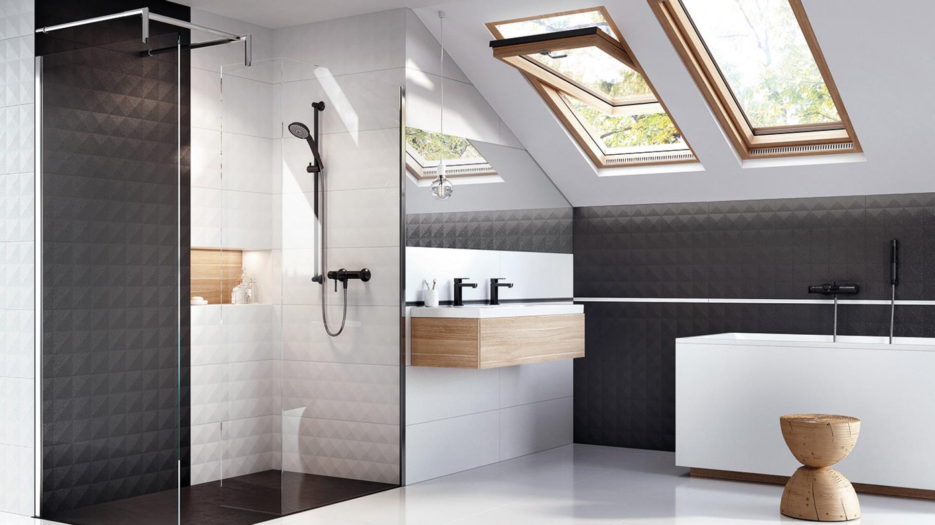 Kolekcja Form Jest połączeniem najmodniejszych trendów dekoratorskich z klasyką, która nigdy nie wyjdzie z mody. Fot. Ceramstic