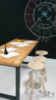 Pierwsze w Polsce tego typu Design Center (Makers Space, Fab Lab i Hacker Spece), które nasz zespół wykonał w Amerykańskiej Szkole w Warszawie.