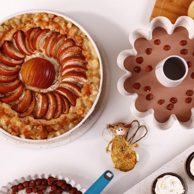Akcesoria kuchenne - sezon na jesienne przysmaki
