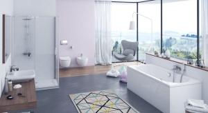 Wanna, kabina prysznicowa czy brodzik? Jeśli szukacie produktów, dzięki którym wasza łazienka będzie komfortowa, koniecznie sprawdźcie ofertę firmy Excellent.