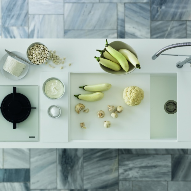 Blaty kuchenne: poznaj zalety różnych materiałów
