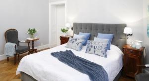 Jak sprawić, by sypialnia była przytulna, a jednocześnie elegancka i stylowa? Zajrzyjcie do naszej galerii i zobaczcie pomysły polskich architektów.