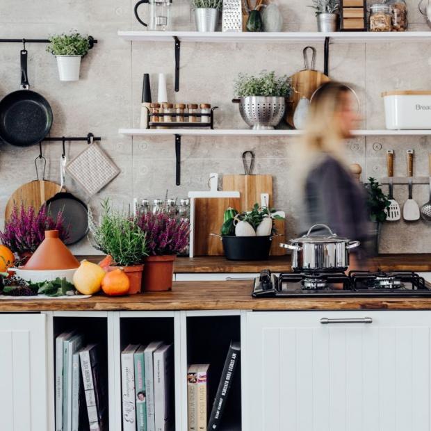 Aranżacja kuchni – inspirujące propozycje na jesień