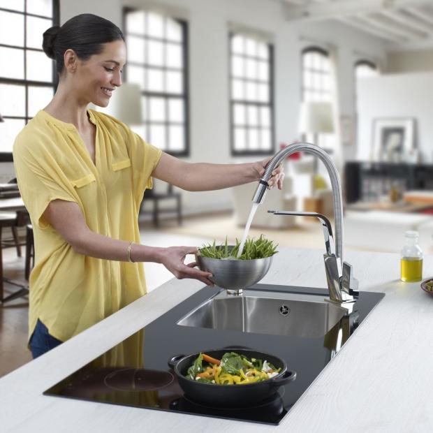 Nowości do kuchni: zmywanie może być przyjemne
