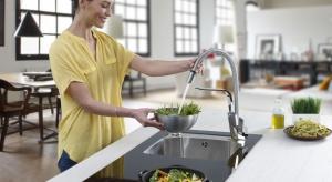 W dobrze urządzonej kuchni powinna się znaleźć wygodna strefa zmywania. Zlewozmywaki, baterie i zmywarki zapewnią komfort podczas gotowania i sprzątania.