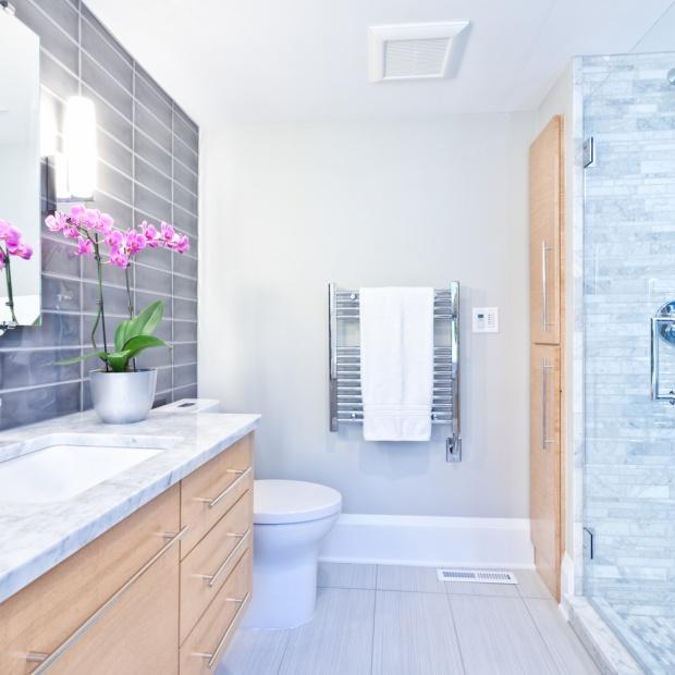 Malowanie łazienki - wybierz dobrą farbę