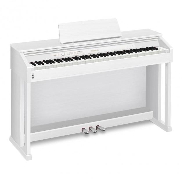 Pianino cyfrowe AP-460 WE/Casio