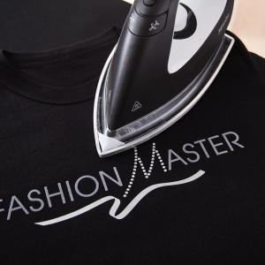Prasowanie w wersji 3.0 – ekskluzywne urządzenia FashionMaster. Fot. Miele