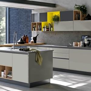 Meble kuchenne dostępne w ofercie firmy Stosa Cucine. Fot. Stosa Cucine