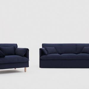 Kolekcja Boo - projekt dla marki Comforty, stworzony wspólnie z Krystianem Kowalskim.