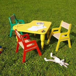 Meble dziecięce dla marki Bellamy -projekt stworzony razem z Krystianem Kowalskim.
