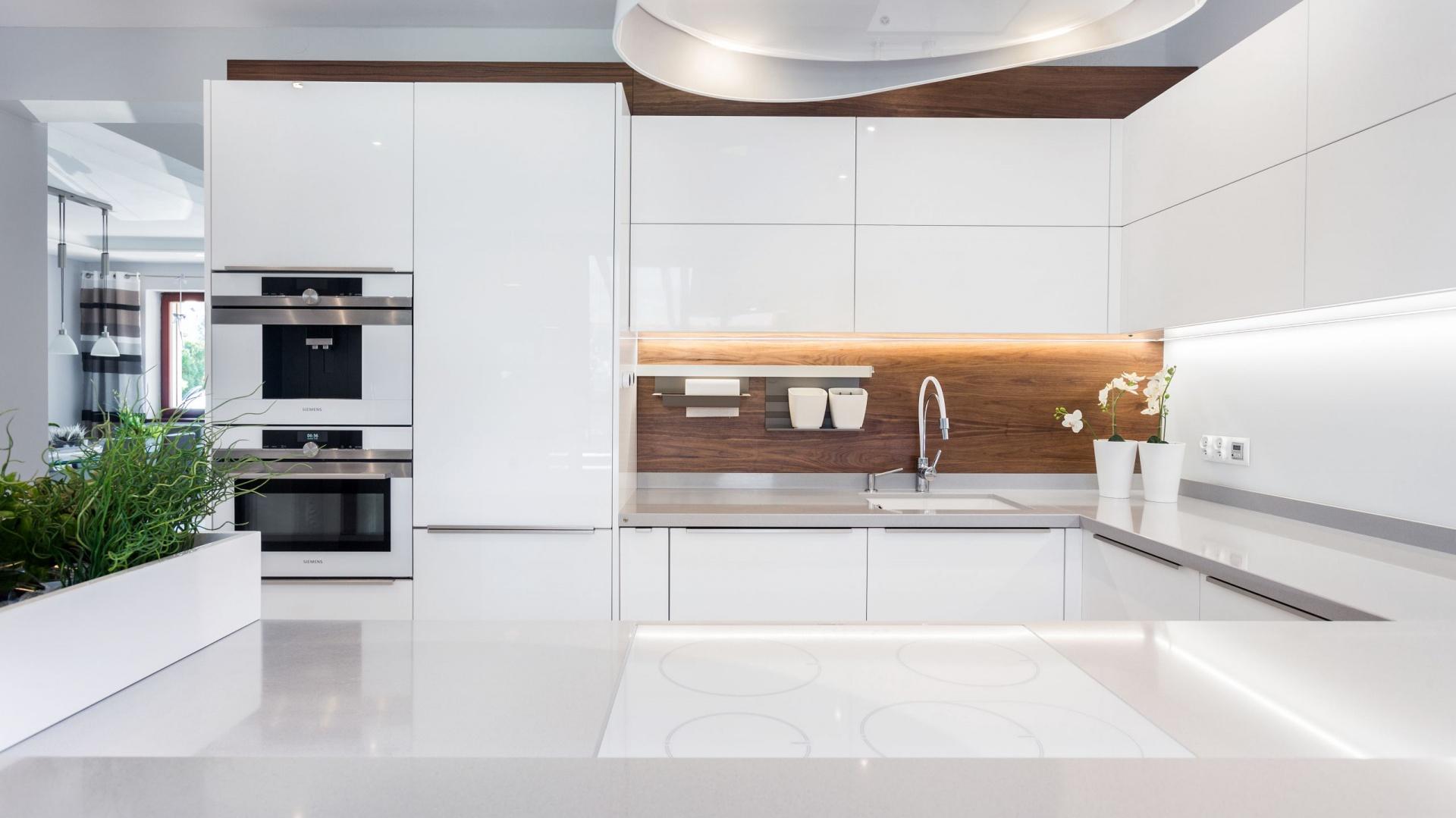 minimalizm w kuchni meble minimalizm w kuchni