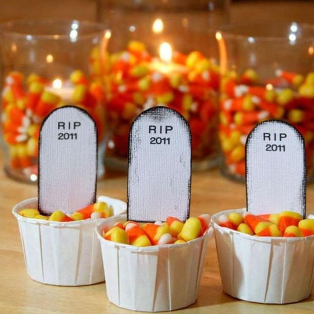 Halloween party: pomysły na dekorację domu