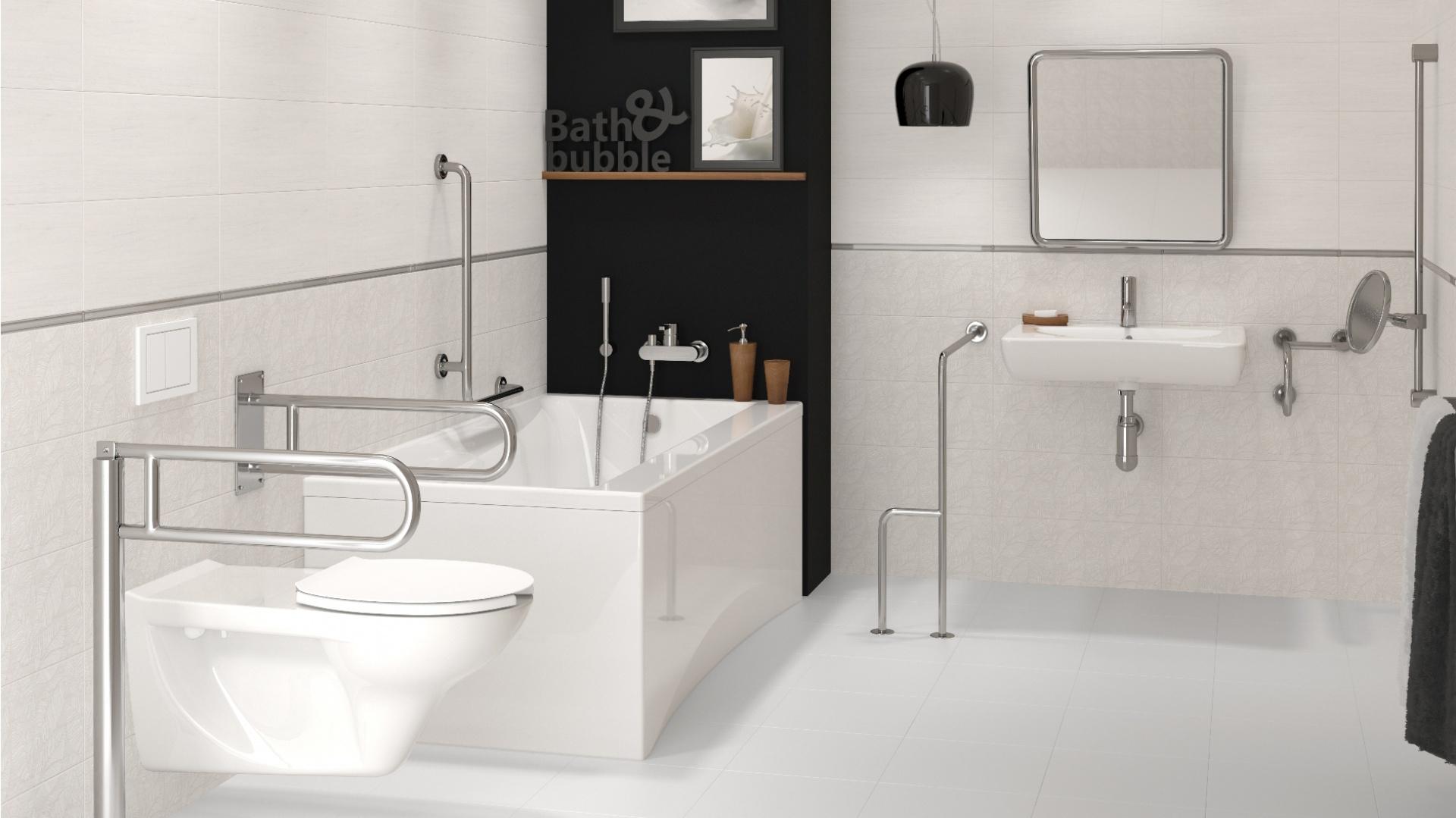 łazienka Dla Seniora Praktyczne Porady