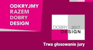 """Przyjmowaniezgłoszeń w konkursie magazynu """"Dobrze Mieszkaj"""" uważamy za zamknięty! W tym roku o zaszczytny tytuł Dobry Design 2017 walczy rekordowa liczba aż 216 produktów!"""