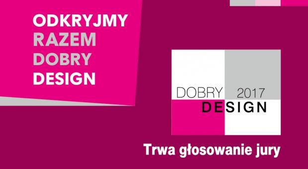 Konkurs Dobry Design: rekordowa liczba zgłoszeń