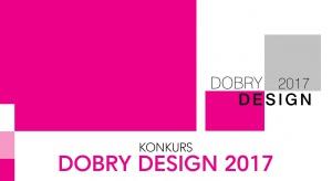 Ktojuż niedługo będzie mógł szczycić się tytułem Dobry Design 2017? Zobaczcie galerię wszystkich zgłoszonych w tym roku produktów.