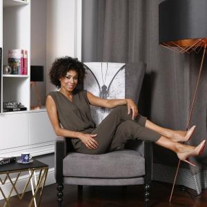 Omenaa Mensah: zobacz jej najnowszy projekt