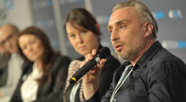 Bartosz Piotrowski opowie o designie masowym podczas Forum Dobrego Designu