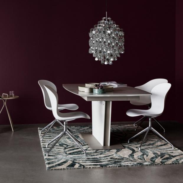 Niezwykły projekt stolika autorstwa Mortena Georgsena