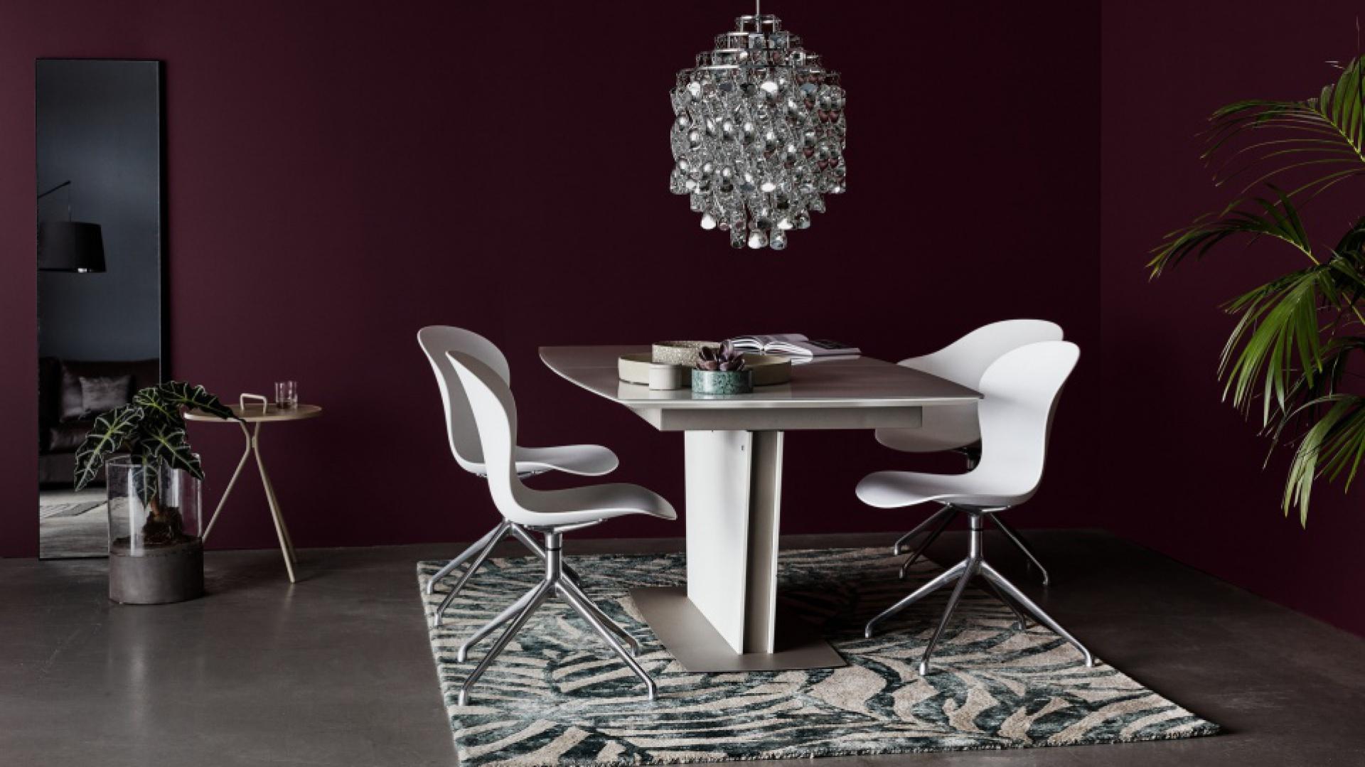Jersey - nowy wielofunkcyjny stolik od BoConcept fot. materiały prasowe