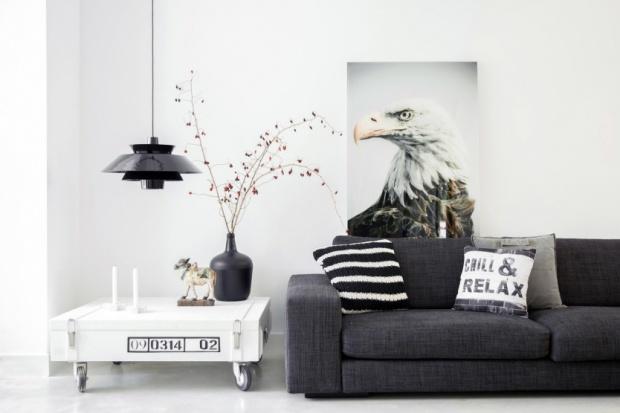 Mieszkanie w stylu loft: zobacz, jak je urządzić