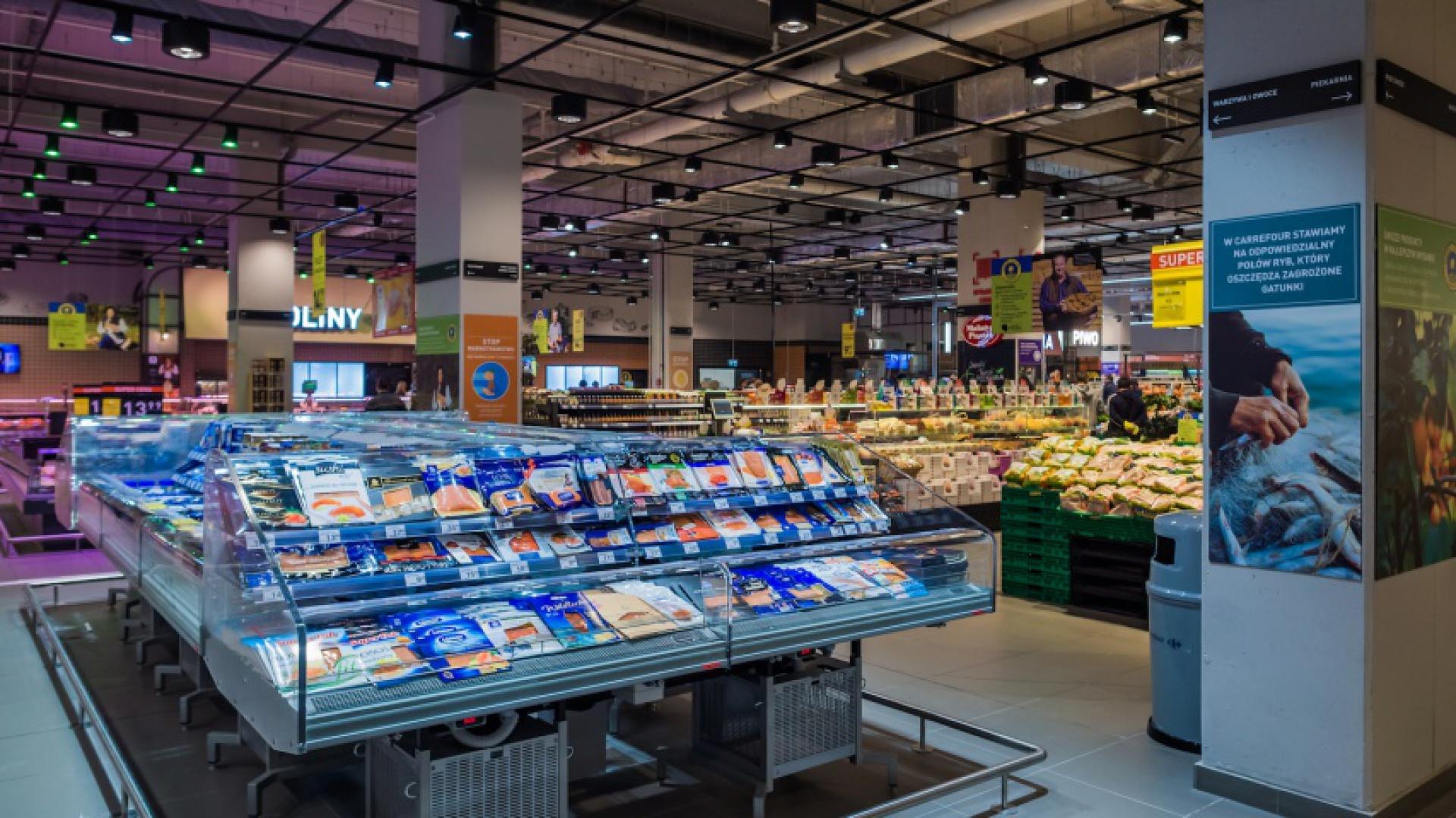 fot. materiały prasowe Carrefour
