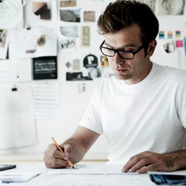 Tomek Rygalik: na Forum Dobrego Designu o nowych projektach