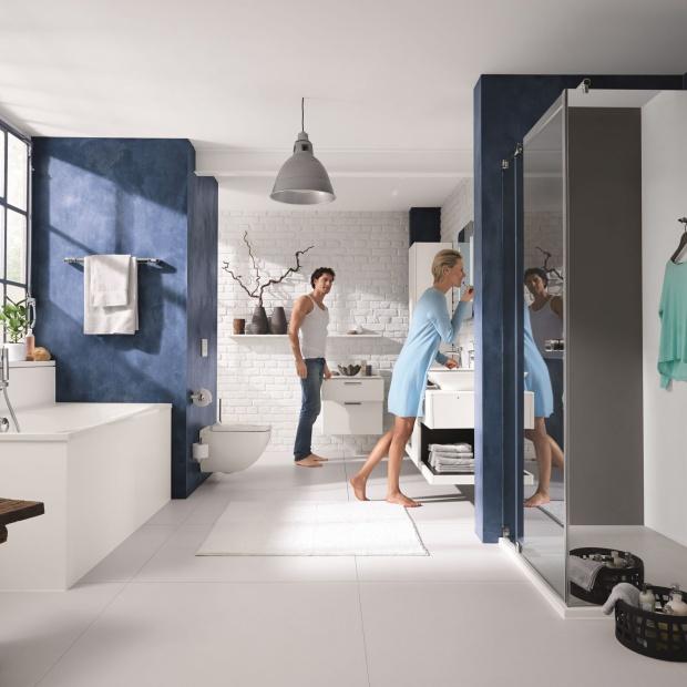 10 pomysłów do nowoczesnej łazienki