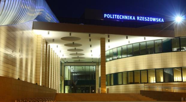 Powstanie nowe Centrum Logistyki dla Politechniki Rzeszowskiej