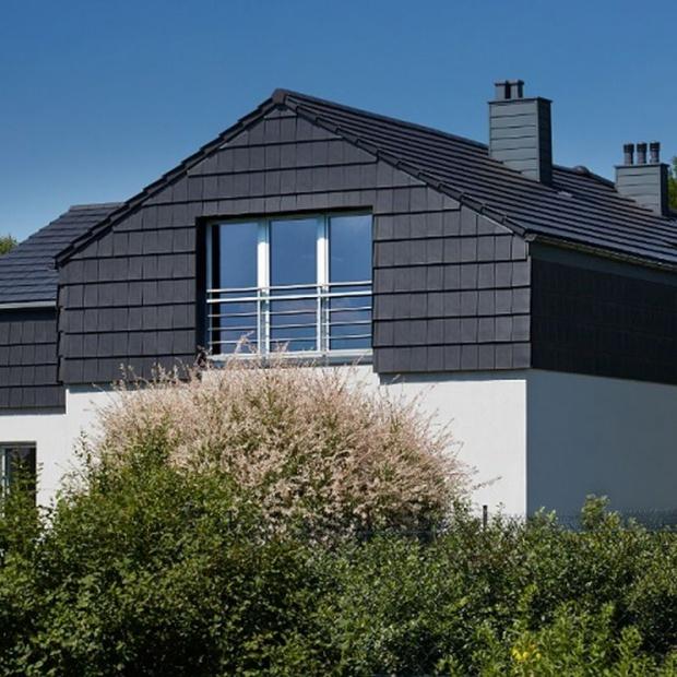 Dachówka XXI wieku - zobacz ją w płaskiej formie