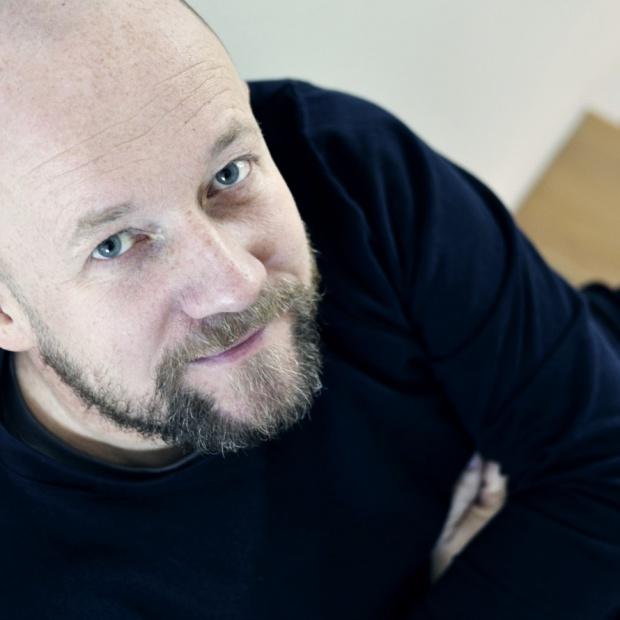 Piotr Kuchciński: projektowanie dla biur