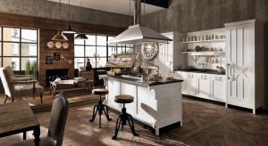 Przedstawiamy akcesoria i dodatki dzięki, którym kuchnia o rustykalnym charakterze przeniesie nas nad śródziemnomorskie wybrzeże.