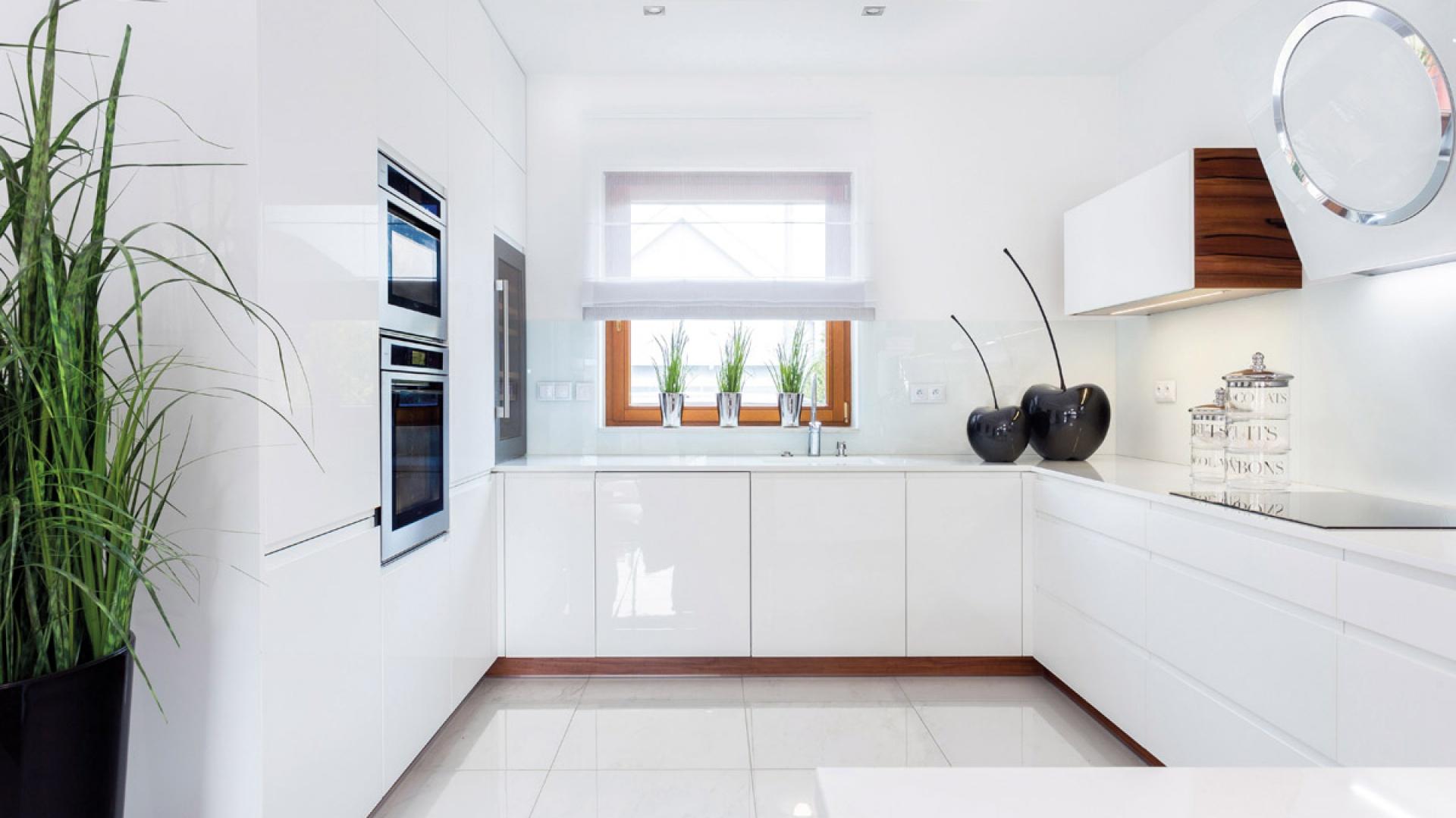 Okno W Kuchni Kilka Pomyslow Na Aranzacje