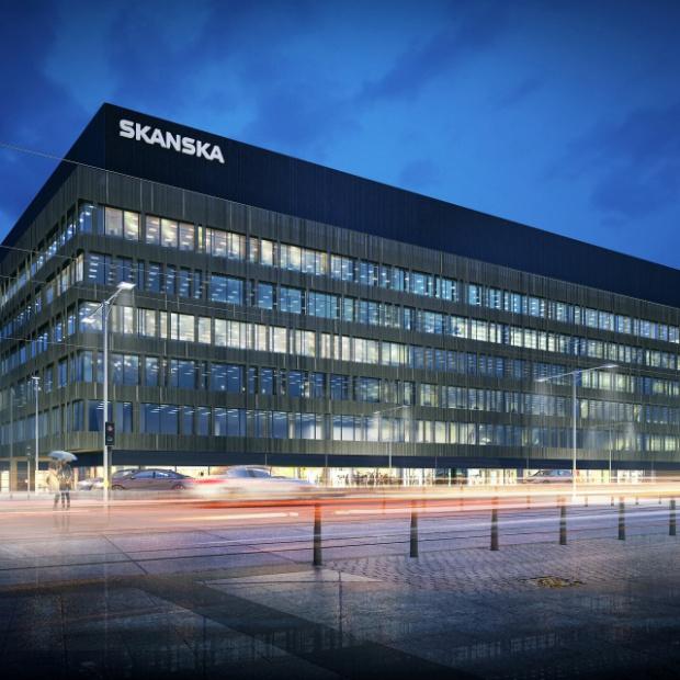 Najciekawsze inwestycje biurowe w Łodzi