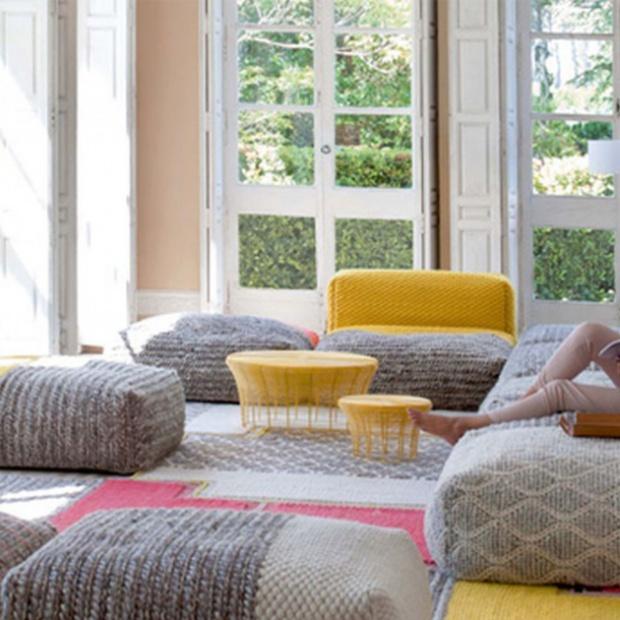 Patricia Urquiola: kobieca odsłona hiszpańskiego designu