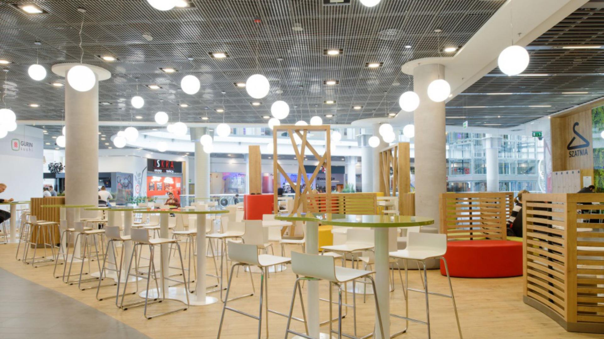 8ed6ca66bcaf1 Centrum handlowe Agora Bytom przeszło renowacje: zobaczcie jak ...