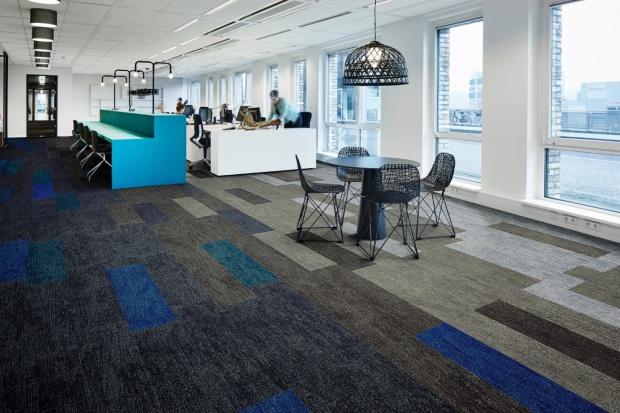 Flotex Planks: trwałość, komfort i styl