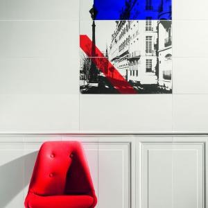 Kolekcja Paris Trocadero.