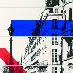 Obraz z kolekcj Trocadero. Fot. Tubądzin