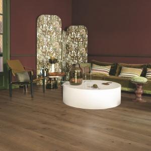 Kolekcja podłóg drewnianych Massimo. Fot. Quick-Step