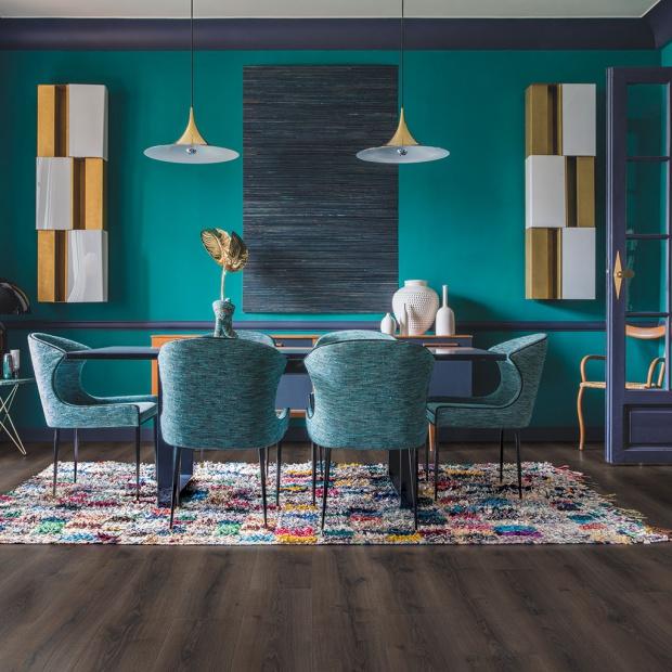 Luksusowe wnętrza dla każdego - zacznij od podłogi