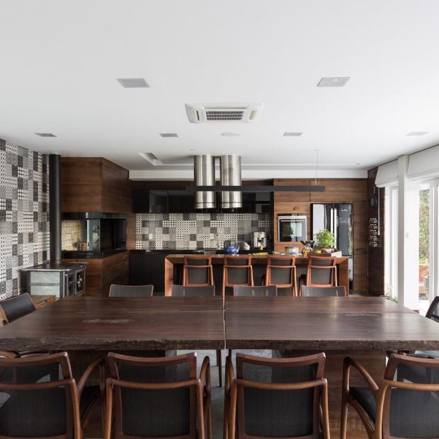 Nowoczesny dom prosto z Brazylii. Zobacz wnętrza i projekt