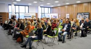 Około stu osób zawitało na przedostatnie w tym roku szkolenie w ramach Studia Dobrych Rozwiązań.