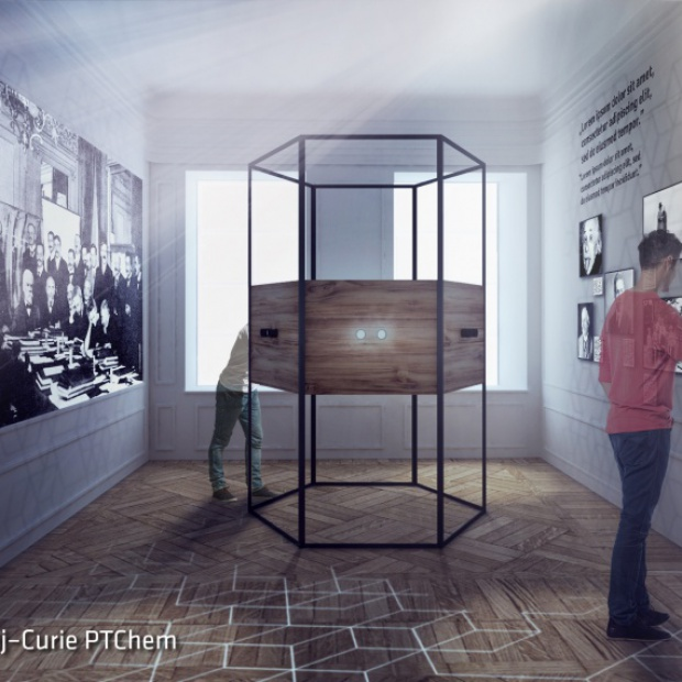 Nowa wystawa o Marii Curie-Skłodowskiej