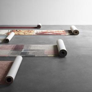 Wykładzina  Canvas Collage - carpet rolls