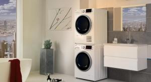 Dokonując zakupu pralki poszukujemy sprzętu, które posłuży nam przez co najmniej kilka lat.