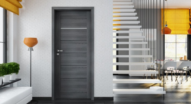 Nowa kolekcja drzwi Tamparo