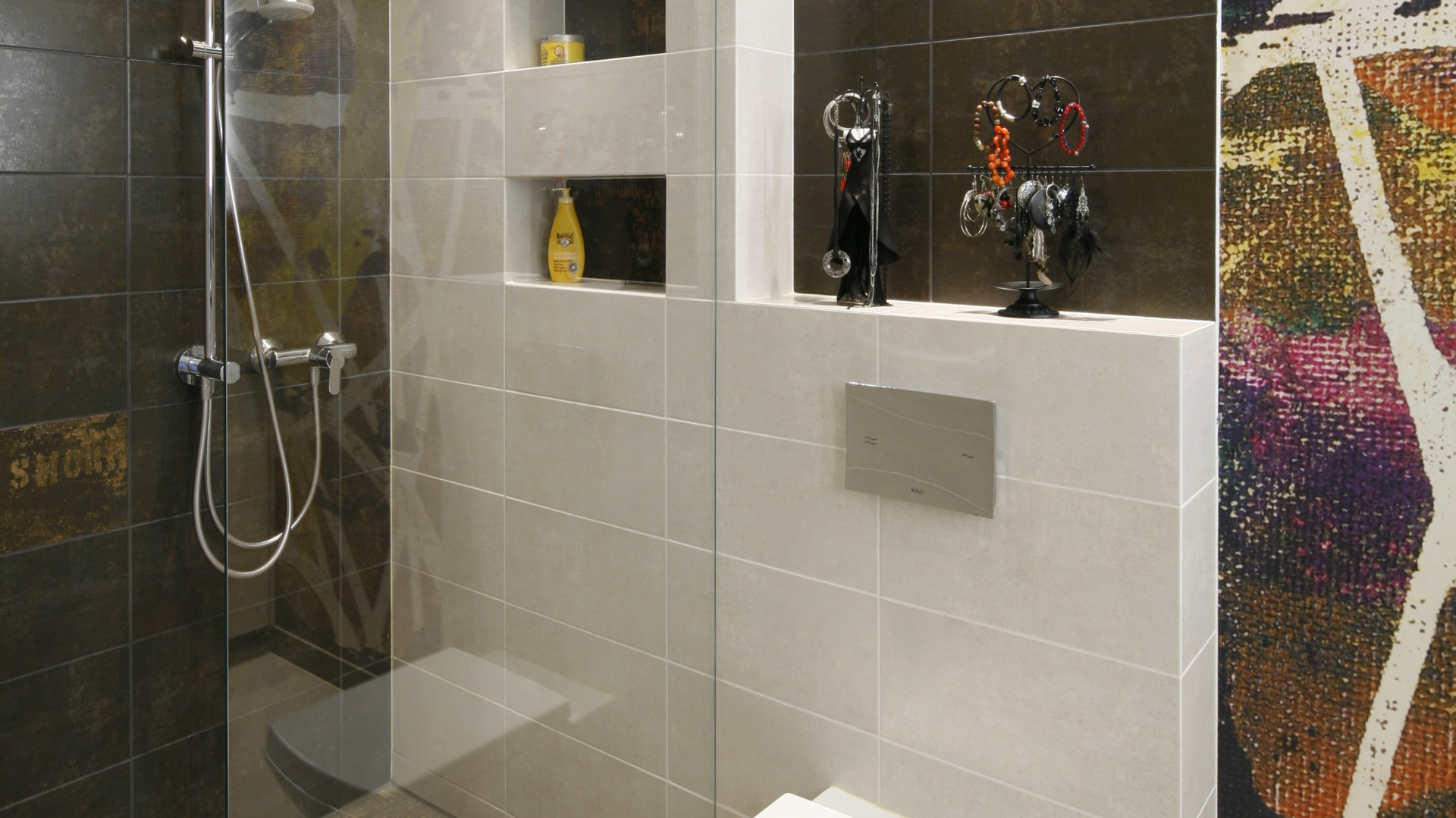 Mała łazienka Tak Ją Urządzisz Z Architektem
